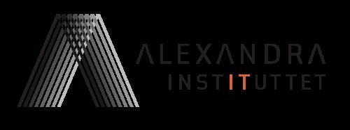 Alexandra_Instituttet_B-logo_BLACK_red-IT_DK