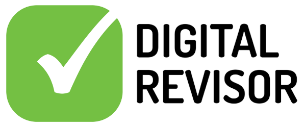 Digital-revisor_logo