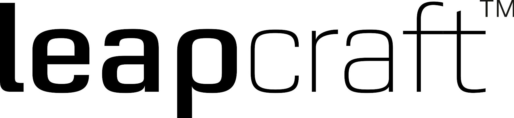Leapcraft-logo