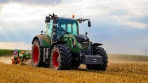 FieldSense-app hjælper landmanden med at overvåge afgrøderne