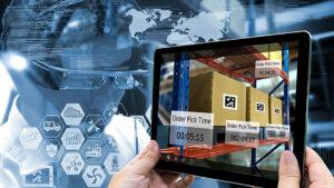 Alexandra Instituttet bidrager til sikker logistik hos Lyngsoe Systems