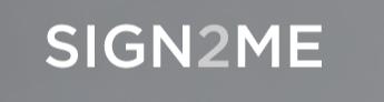 Sign2me logo