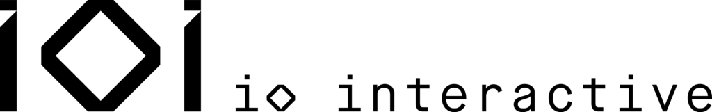 IO Interactive logo