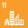 Verdensmål 11 Byer og lokalsamfund
